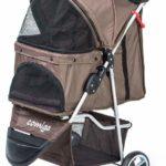 Comiga Pet Stroller