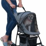 Pet Gear No-Zip Happy Trails Lite