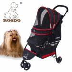 ROODO Escort 3 Wheel Pet Stroller