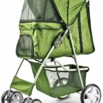 Flexzion Pet Stroller