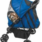 Pet Gear Happy Trails Pet Stroller.