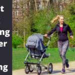 6 Best Dog Running Stroller For Jogging